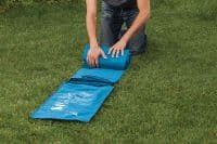Coleman® Extra Durable Airbed Single
